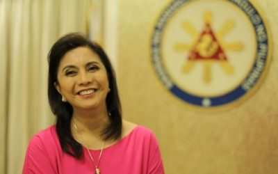 'Dami pa kasing trabaho': Leni Robredo hits possibleprobe on her COVID-19 response