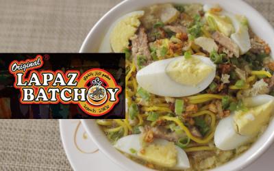 Iloilo's Original La Paz Batchoy boiling delicious flavours soon in Dubai
