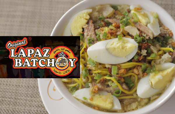 Savor Iloilo's Original La Paz Batchoy tonight in Dubai