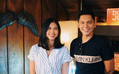 Maine Mendoza shares 'kilig moments' over 'Hello, Love, Goodbye'