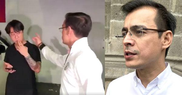 Manila Mayor Isko Moreno calls out foreign nationals violating smoking ban