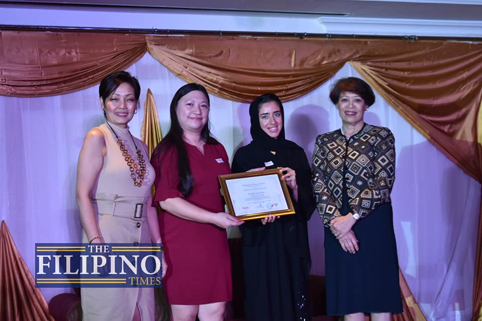 PBC Abu Dhabi engages Filipino business leaders in UAE at BizTalk 2019