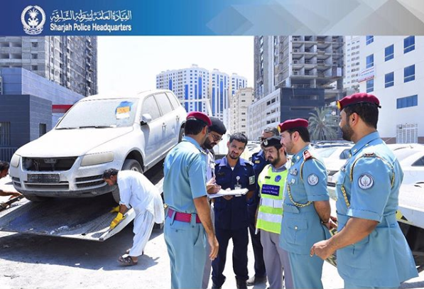 UAE Police: Fake cops on the rise