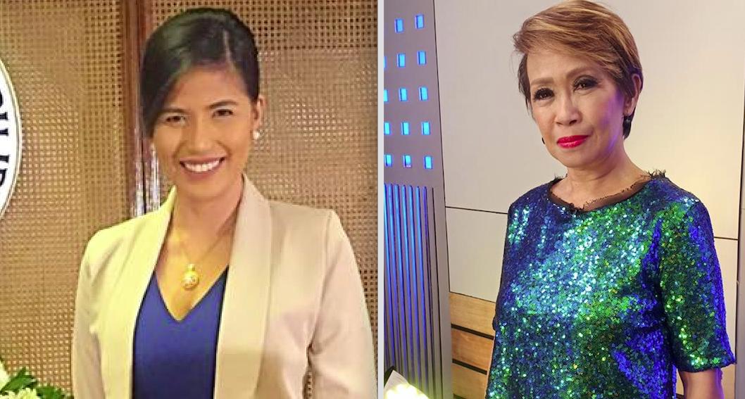 MMDA spokesperson writes complaint vs. ABS-CBN reporter Doris Bigornia