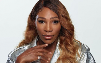 Serena Williams tops list of Forbes' highest-paid women in sports