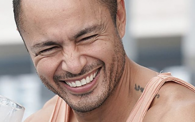 Derek Ramsay warns about scammer using his name to victimize women
