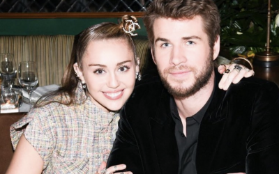 'Walang forever' Miley Cyrus, Liam Hemsworth split up