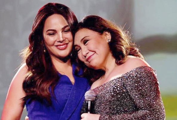 Sharon Cuneta defends KC: She's not pregnant