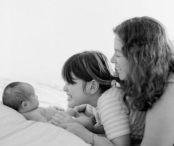 Andi Eigenmann admits coping with 'postpartum depression'