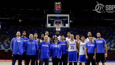 Photo of After PBA Finals, missing Gilas stars return for FIBA World Cup