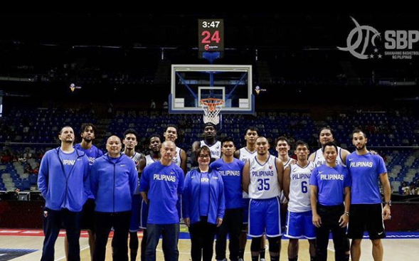After PBA Finals, missing Gilas stars return for FIBA World Cup