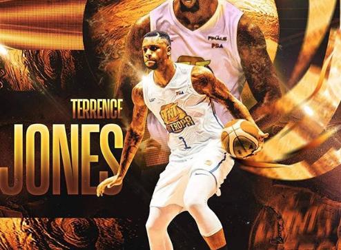 PBA Terrence Jones looking forward to his NBA return