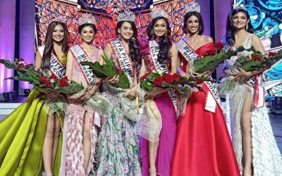 Davaoena wins Mutya Pilipinas 2019 Asia Pacific International title