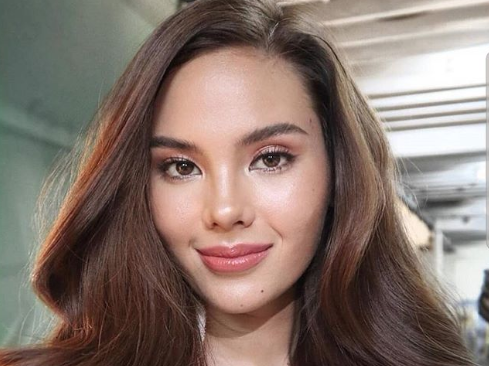 Miss Universe 2018 Catriona Gray says she's not a 'perfect barbie'