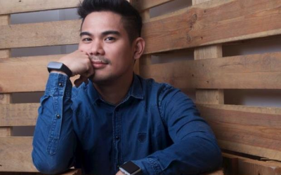 Kid raised by Bilibid inmates now a CEO of advertising company