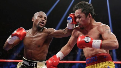 Photo of Floyd Mayweather's dad 'pretty sure'  son will fight Manny Pacquiao again