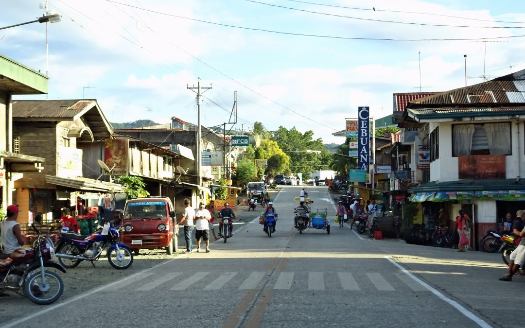 Bohol town declares state of calamity amid water shortage
