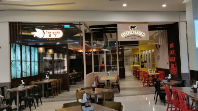 Photo of Teriyaki Boy and Sizzlin' Steak holds soft opening in Deira City Centre