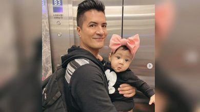 Photo of Troy Montero suggests having diaper changing stations inside men's comfort rooms in malls