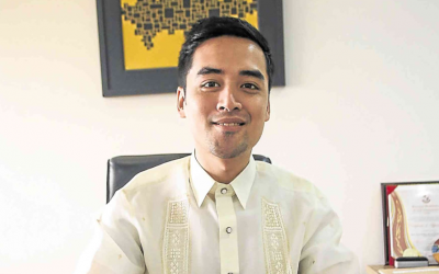 Pasig Mayor Vico Sotto explains why he has no girlfriend since birth