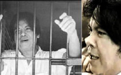 Go tells Sanchez: Forget about leaving, National Bilibid Prison is a safer place