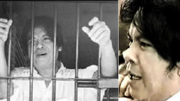 BREAKING: Calauan mayor convicted for rape, murder may be set free