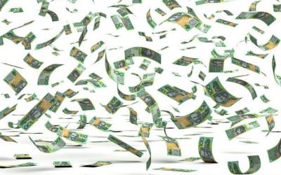 $96M lottery winner: My 'endless lunch break' starts now!