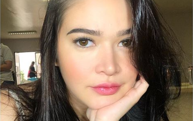 Bela Padilla calls out Grab driver after announcing her address to co-drivers