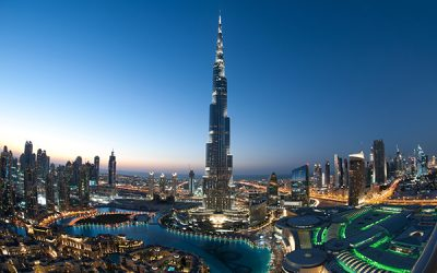 5 attractions in Dubai that are free for all