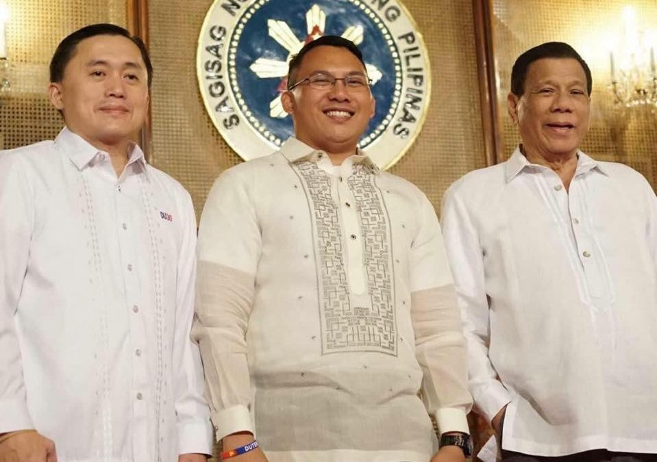 BREAKING: COMELEC first division cancels Cardema's bid for Duterte Youth party-list nominee