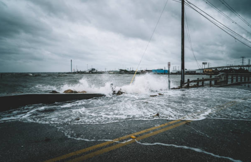 6 cities vulnerable to sinking because of climate change, human factors