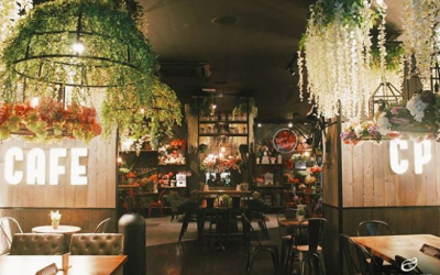 Coffee shop from PH listed among world's most 'Instagrammable' cafes