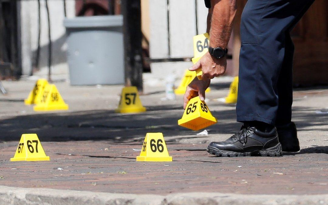 Ohio mass shooting kills nine, hurt 26