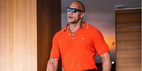 Forbes names 'The Rock' as 2019's highest-paid actor