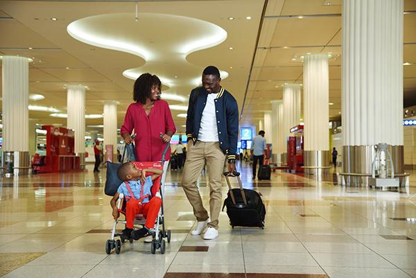 Emirates anticipates more arrivals in upcoming weeks