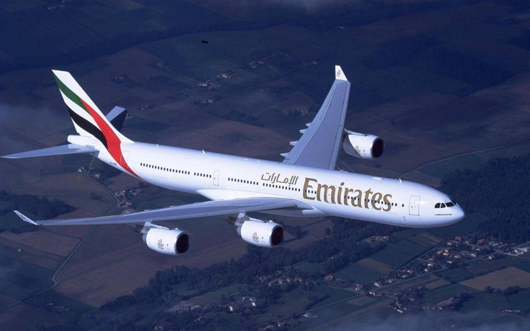 Emirates airline announces 500 jobs for UAE nationals