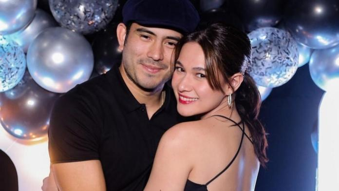 No ghosting: Gerald Anderson says he reached out to Bea Alonzo