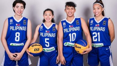 Photo of Gilas Girls get back at China, bags bronze in 2019 FIBA 3×3 Under-18 Asia Cup