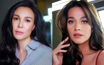 Gretchen says she is 'Team Bea', claims niece Julia uses 'ghost writer'