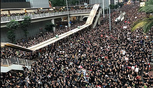 Multiple PH flights to Hong Kong cancelled due to massive protests