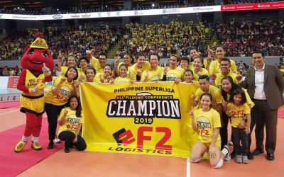 F2 Logistics snatch PSL All-Filipino Conference crown with clean sweep of Cignal HD