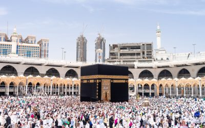 World Health Organization (WHO) praises Saudi Arabia's health efforts on Hajj