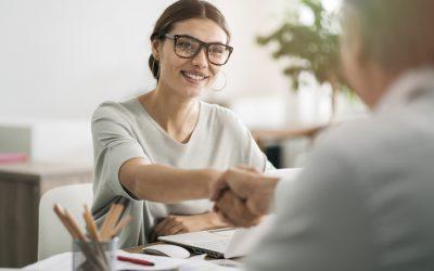 12 Job Interview Tips