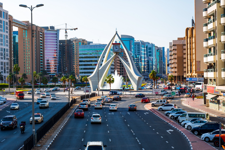 Dubai Police squash rumors that speeding exempted from fines