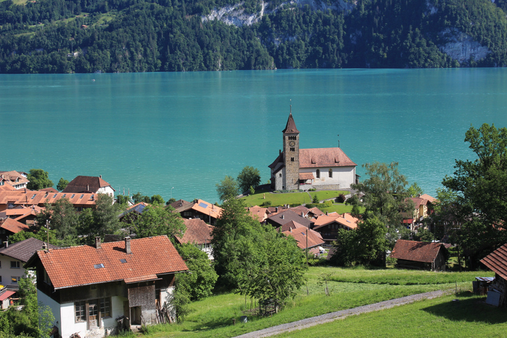 European lake holidays that should be in your bucketlist
