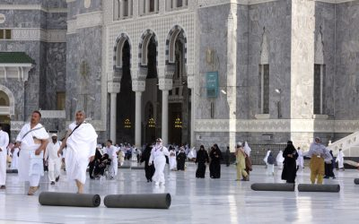 Another Pinoy pilgrim dies on Hajj