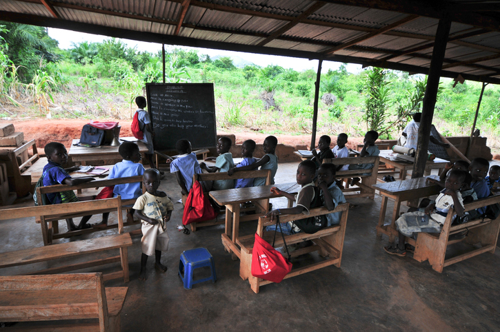 Countries, off-track in UN-SDG to meet education commitments by 2030-UNESCO