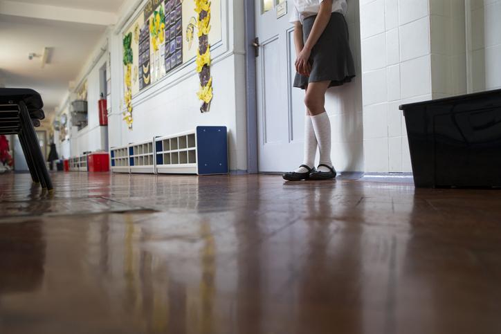School teacher fined Dh10,000 for punishing student