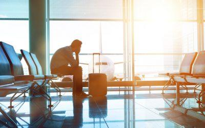 Flight delays? No worries! Just do these: