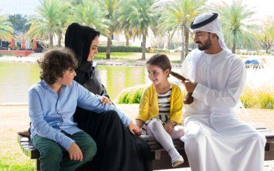 Youth in Bahrain praised